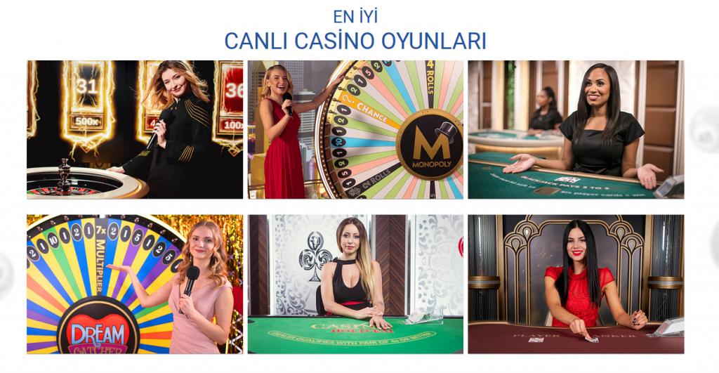 Jetbahis Casino
