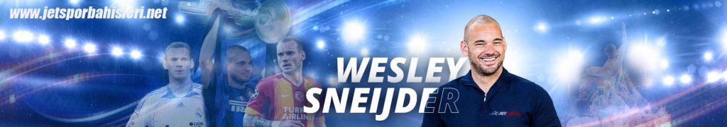 Wesley Sneijder İddaa Tahmini ve Analizleri